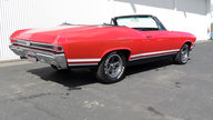 1968 Chevrolet Chevelle SS Convertible 396 CI, Automatic presented as lot F201.1 at Houston, TX 2013 - thumbail image3
