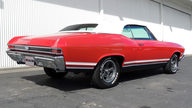 1968 Chevrolet Chevelle SS Convertible 396 CI, Automatic presented as lot F201.1 at Houston, TX 2013 - thumbail image6