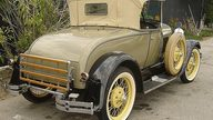 1929 Ford Roadster Pickup presented as lot T147 at Houston, TX 2013 - thumbail image5