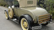 1929 Ford Roadster Pickup presented as lot T147 at Houston, TX 2013 - thumbail image7
