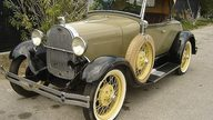 1929 Ford Roadster Pickup presented as lot T147 at Houston, TX 2013 - thumbail image8