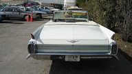 1962 Cadillac Deville Convertible 390/325 HP presented as lot T274 at Houston, TX 2013 - thumbail image3