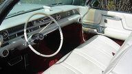 1962 Cadillac Deville Convertible 390/325 HP presented as lot T274 at Houston, TX 2013 - thumbail image4