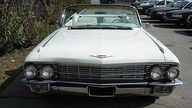 1962 Cadillac Deville Convertible 390/325 HP presented as lot T274 at Houston, TX 2013 - thumbail image6