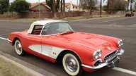 1958 Chevrolet Corvette 327 CI, 4-Speed presented as lot S20 at Houston, TX 2013 - thumbail image10