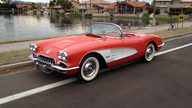 1958 Chevrolet Corvette 327 CI, 4-Speed presented as lot S20 at Houston, TX 2013 - thumbail image11