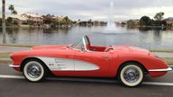 1958 Chevrolet Corvette 327 CI, 4-Speed presented as lot S20 at Houston, TX 2013 - thumbail image2