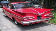 1959 Chevrolet Impala Hardtop 283 CI, Automatic presented as lot F240.1 at Houston, TX 2013 - thumbail image8
