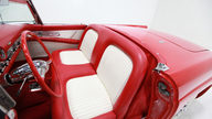1955 Ford Thunderbird 292 CI, 3-Speed presented as lot F293 at Houston, TX 2013 - thumbail image4