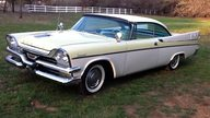 1957 Dodge Coronet 325/260 HP, Automatic presented as lot T258 at Houston, TX 2013 - thumbail image11