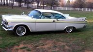 1957 Dodge Coronet 325/260 HP, Automatic presented as lot T258 at Houston, TX 2013 - thumbail image2
