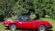 1971 Triumph Spitfire presented as lot T16 at Houston, TX 2014 - thumbail image2