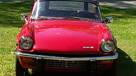 1971 Triumph Spitfire presented as lot T16 at Houston, TX 2014 - thumbail image4