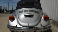 1971 Volkswagen Super Beetle Convertible 1600 CC, 4-Speed presented as lot T60 at Houston, TX 2014 - thumbail image3