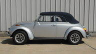 1971 Volkswagen Super Beetle Convertible 1600 CC, 4-Speed presented as lot T60 at Houston, TX 2014 - thumbail image6