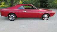 1968 AMC Javelin 232 CI, 3-Speed presented as lot T72 at Houston, TX 2014 - thumbail image2