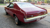 1968 AMC Javelin 232 CI, 3-Speed presented as lot T72 at Houston, TX 2014 - thumbail image6