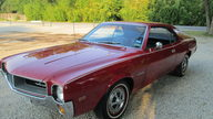 1968 AMC Javelin 232 CI, 3-Speed presented as lot T72 at Houston, TX 2014 - thumbail image8