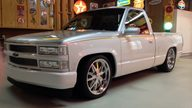 1995 Chevrolet Silverado Pickup Supercharged 350 CI, 4-Link Rear presented as lot T230 at Houston, TX 2014 - thumbail image5
