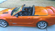2007 Ford Mustang Saleen S281 4.6/465 HP, Speedster Package presented as lot F73 at Houston, TX 2014 - thumbail image9