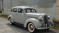 1937 Plymouth Touring Sedan 190 CI, 3-Speed presented as lot S64 at Houston, TX 2014 - thumbail image10