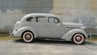 1937 Plymouth Touring Sedan 190 CI, 3-Speed presented as lot S64 at Houston, TX 2014 - thumbail image9