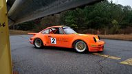 1974 Porsche 911S Race Car Driven by Paul Newman at Sebring in 1977 presented as lot S100 at Houston, TX 2014 - thumbail image12