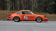 1974 Porsche 911S Race Car Driven by Paul Newman at Sebring in 1977 presented as lot S100 at Houston, TX 2014 - thumbail image2