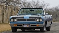 1969 Plymouth Road Runner Convertible 383/335 HP, Factory Air presented as lot S125 at Houston, TX 2014 - thumbail image11