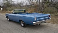 1969 Plymouth Road Runner Convertible 383/335 HP, Factory Air presented as lot S125 at Houston, TX 2014 - thumbail image12