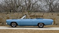 1969 Plymouth Road Runner Convertible 383/335 HP, Factory Air presented as lot S125 at Houston, TX 2014 - thumbail image3