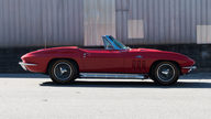 1966 Chevrolet Corvette Convertible 427/425 HP, 4-Speed presented as lot S110.1 at Houston, TX 2014 - thumbail image2
