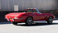 1966 Chevrolet Corvette Convertible 427/425 HP, 4-Speed presented as lot S110.1 at Houston, TX 2014 - thumbail image3