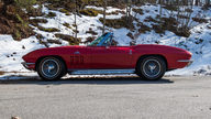 1966 Chevrolet Corvette Convertible 427/425 HP, 4-Speed presented as lot S110.1 at Houston, TX 2014 - thumbail image7