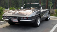 1961 Chevrolet Corvette Resto Mod LS2, 6-Speed presented as lot S205 at Houston, TX 2014 - thumbail image11