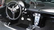 1961 Chevrolet Corvette Resto Mod LS2, 6-Speed presented as lot S205 at Houston, TX 2014 - thumbail image4