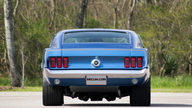 1969 Ford Mustang Mach 1 Resto Mod 527 CI, 5-Speed presented as lot S70.1 at Houston, TX 2014 - thumbail image3