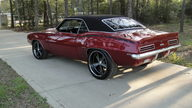 1969 Chevrolet Camaro RS Resto Mod LS3/600 HP, Automatic presented as lot S222.1 at Houston, TX 2014 - thumbail image3