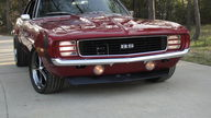1969 Chevrolet Camaro RS Resto Mod LS3/600 HP, Automatic presented as lot S222.1 at Houston, TX 2014 - thumbail image8