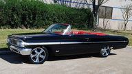 1964 Ford Galaxie 500xl Convertible Mecum Houston 2016