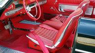 1964 Ford Galaxie 500xl Convertible Mecum Houston 2016