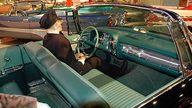 1957 Chrysler Imperial Convertible 392/325 HP, Automatic presented as lot S5 at Branson, MO 2009 - thumbail image2