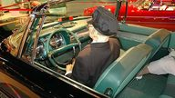 1957 Chrysler Imperial Convertible 392/325 HP, Automatic presented as lot S5 at Branson, MO 2009 - thumbail image3