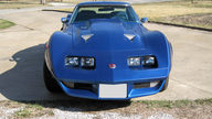 1975 Chevrolet Corvette Coupe 350 CI, 4-Speed Manual presented as lot F46 at Des Moines, IA 2009 - thumbail image4