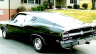 1969 Ford Torino Cobra Fastback 428/335 HP Super Cobra Jet, 4-Speed Manual presented as lot S107 at Des Moines, IA 2009 - thumbail image2