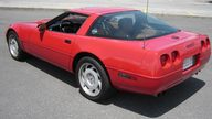 1991 Chevrolet Corvette Coupe 350 CI, Automatic presented as lot S64 at Des Moines, IA 2009 - thumbail image2