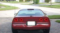1987 Chevrolet Corvette Coupe 350/240 HP, 4-Speed Automatic presented as lot F94 at Des Moines, IA 2009 - thumbail image4