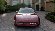 1987 Chevrolet Corvette Coupe 350/240 HP, 4-Speed Automatic presented as lot F94 at Des Moines, IA 2009 - thumbail image5