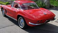 1962 Chevrolet Corvette Convertible 327/360 HP, 4-Speed  presented as lot S137 at Des Moines, IA 2009 - thumbail image2