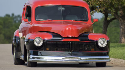 1946 Mercury Street Rod Coupe
